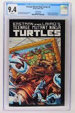 Teenage Mutant Ninja Turtles #3 - Mirage 1988 CGC 9.4 - 2nd Print!