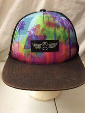 trucker   baseball cap Hat AEO AMERICAN EAGLE vintage Mesh Snapback 5e330deed9de