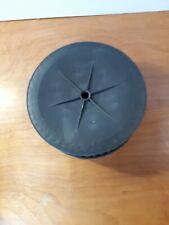 """Furnace Fan Motor - Squirrel Cage Blower Wheel 8 1/2"""" x 3"""""""