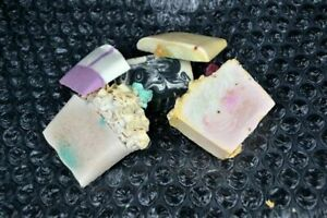 GET ON YOUR SOAP BOX - A BOX OF SOAP SECONDS AND ENDS, SAME INGREDIENTS