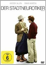 Der Stadtneurotiker von Woody Allen | DVD | Zustand gut