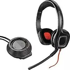 Plantronics GameCom D60 Stereo Gaming Headset 203082-01 For PC/MAC PS3 PS4 Xbox