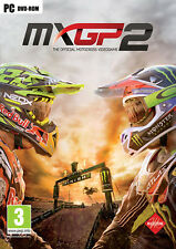 MXGP2 The Official Motocross Videogame (Guida / Racing) PC IT IMPORT MILESTONE