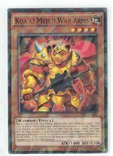 KOA 'KI MEIRU era Arms bp03-en061, SHATTER FOIL, MINT, inglese, 1st