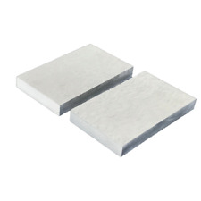 "2 Pack of 6""x10""x1.25"" Transite HT Insulation Boards for Welding/Brazing/Jewelry"