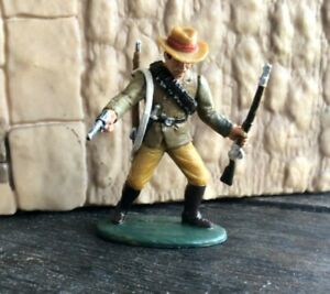 Natal Native Contingent Anglo Zulu War Expeditionary Force plastic  60mm