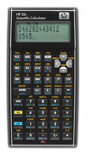 Hewlett Packard HP-35S RPN Scientific Calculator HP35S