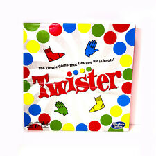 Hasbro Twister Dance Classic Game