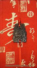 Chinese Stationary / Chinese Silk Journal - Good Fortune, Wealth, Longevity