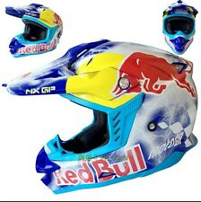 CROSS OFF ROAD ENDURO DIRTBIKE MTB MOTOCROSS HELMET