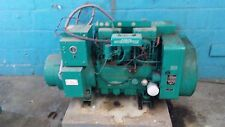 Onan generator 10 KW single or  15KW three phase Natural or Propane gas W/Switch