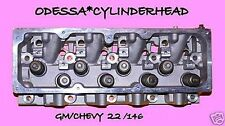 NEW GM CHEVY PONTIAC S10 2.2 OHV PushRod CYLINDER HEAD 00-04 CAST #146