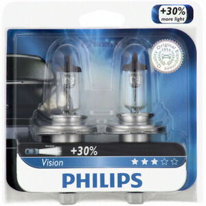 Philips High Low Beam Headlight Bulb for Scion iA xA xB xD 2004-2016 ai