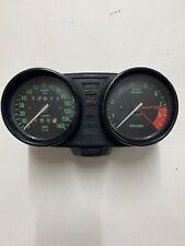 BMW R80 R100 R65 Velocímetro Speedo MPH relojes de tablero contador Rev.