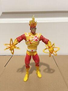 """DC Universe Classics Firestorm Super Friends 6"""" Loose"""