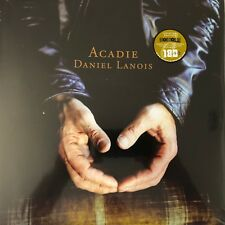 Acadie [Limited Edition] by Daniel Lanois (Producer) (180g Vinyl 2LP), Diverse