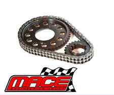ROLLMASTER DOUBLE ROW TIMING CHAIN HOLDEN VS VT VX VU VY ECOTEC L67 S/C 3.8L V6