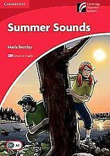 Summer Sounds Level 1 Beginner/elementary (cambridge Discovery Readers): By M...