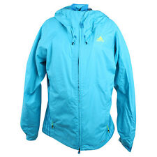 Adidas Women's W TS CPS 3 In 1 Climaproof Storm Parka JACKET COAT XS EXTRA SMALL