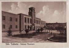 #VIBO VALENTIA: PALAZZO MUNICIPIO