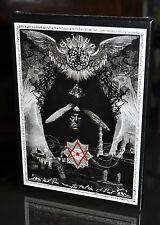 100th Anniv. of Liber Al Aleister Crowley 2CD Box Set Genesis P-Orridge New RARE