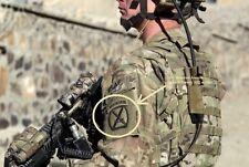 KANDAHAR WHACKER© WAR TROPHY MULTICAM burdock SET: 10th Mountain Division + TAB