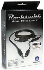 Genuine Ubisoft Real Tone Lead Guitar to USB Cable Adapter for Rocksmith Games