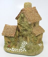 David Winter - Ivy Cottage Figurine - 1982