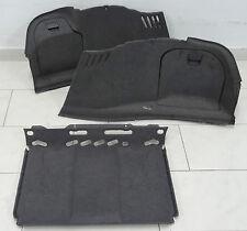 BMW E65 E66 7er tapa Tapa pared Separadora maletero RETUMBAR Kit