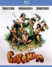 Caveman (Blu-ray Disc, 2015)