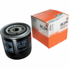 Original MAHLE / KNECHT Ölfilter OC 236 Oil Filter