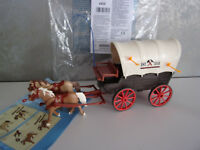 Playmobil Ergänzungen & Zubehör - 6426 Planwagen - Neu