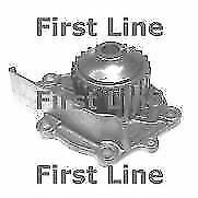 Firstline FWP1491 Water Pump Rover Metro 8v -95