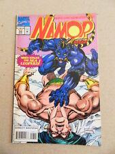 Namor , The Sub-Mariner 53  . Marvel 1994 - FN  / VF