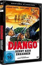 Anthony Steffen - Django kennt kein Erbarmen