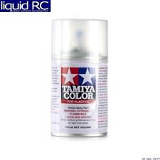 Tamiya USA TAM85013 Tamiya Spray Lacquer TS13 Gloss Clear 3 oz