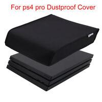 For Sony PS4 PRO Console Horizontal Pandaren Dust Proof Neoprene Cover Sleeve