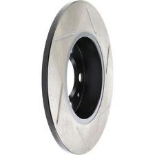 Disc Brake Rotor-Sedan Rear Right Stoptech 126.33057SR