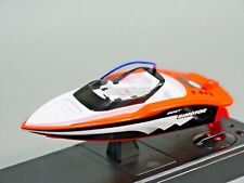 Remote Control RC Micro POWER Racing SPEED BOAT MINI RC  Boat -RED - 27MHz