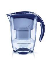 Brita Wasserfilter Filter Elemaris blau 2,4 Liter inkl. 1 Kartusche Maxtra +