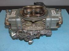 Holley HP 750 Vacuum Secondary 4 Barrel Carburetor 80529-1 Carb CTC Circle Track