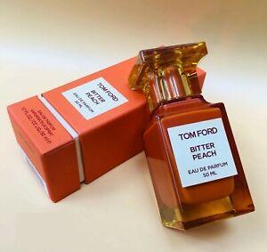 Tom Ford Bitter Peach EDP Unisex 50 ml - 1.7 fl.oz. Spray