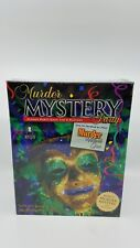Bepuzzle Games Murder Mystery Dinner Party Game Murder At Mardi Gras New (M)