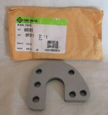 Greenlee Model 00301 Hydraulic Cable Cutter Fixing Blade Head * New