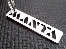 OPEL MANTA schlüsselanhänger 400 A B GSI GT/E AUTO IRMSCHER CIH 16v 1:18 emblem
