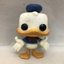 100cm Aufsteller Standup Figur Kinoaufsteller Pappfigur Cardboard Lebensgro/ß Life-Size Standup Pappaufsteller Donald Duck H/öhe ca