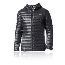 Adidas Terrex Climaheat Agravic Down Hommes veste (vert foncé)