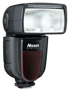 Nissin Di700 Air Flashgun for Sony Digital SLR Camera - NFG014S