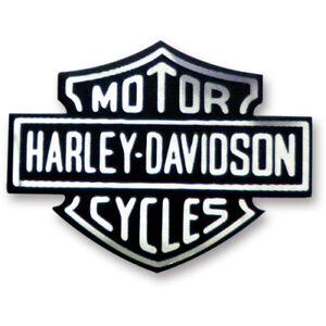 Harley-Davidson Bar & Shield Trim