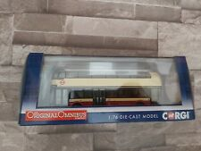Corgi OM46619B New Routemaster Clapham Common 1:76 Scale Bus Limited Edition